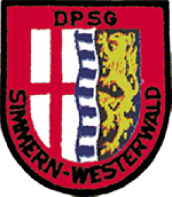 Deutsche Pfadfinderschaft St. Georg Stamm St. Rochus Simmern/Ww