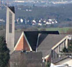 Förderverein der Filialkirche St. Rochus, Simmern e.V.