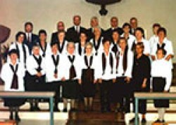 Kirchenchor St. Rochus Simmern